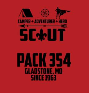Pack 354