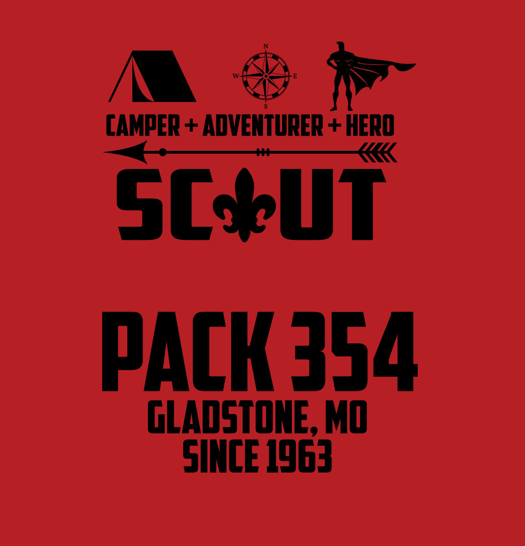 Pack 354